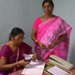 Dr N. Aruna Kumari DHMS