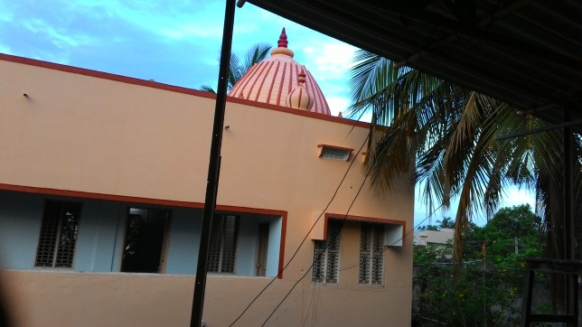 View of the Temple 3