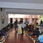 Serving youth and balavihar