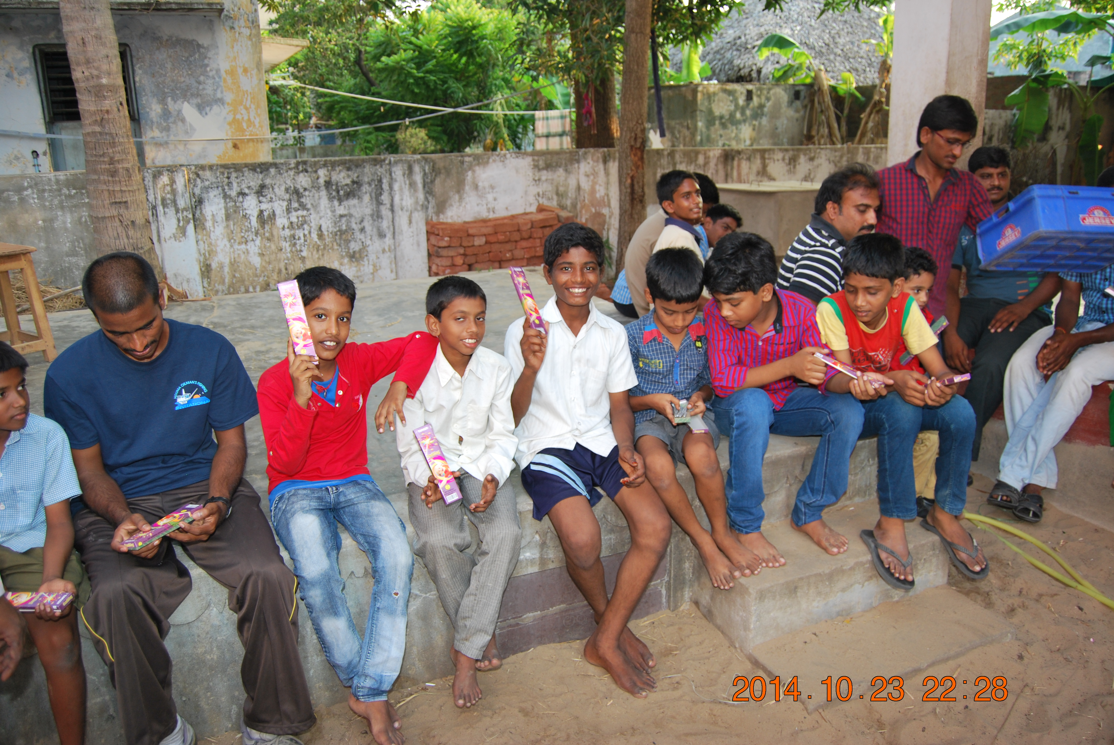 20141023 Diwali 8