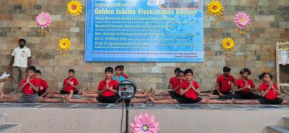 yoga talent