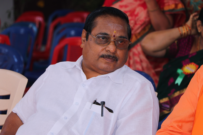 Prof. P. Syamasundara Murthy