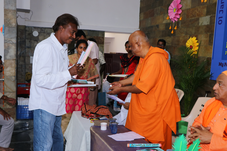 Sri B. Madhava Rao garu