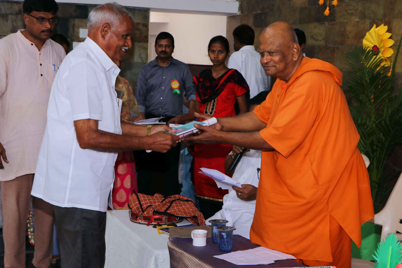 Sri Bethalam Nagaraju garu