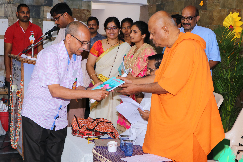 Sri Machiraju Ramasarma garu