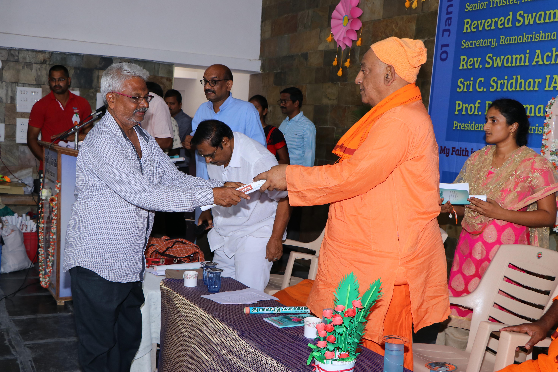 Sri VVS Satyanarayana garu