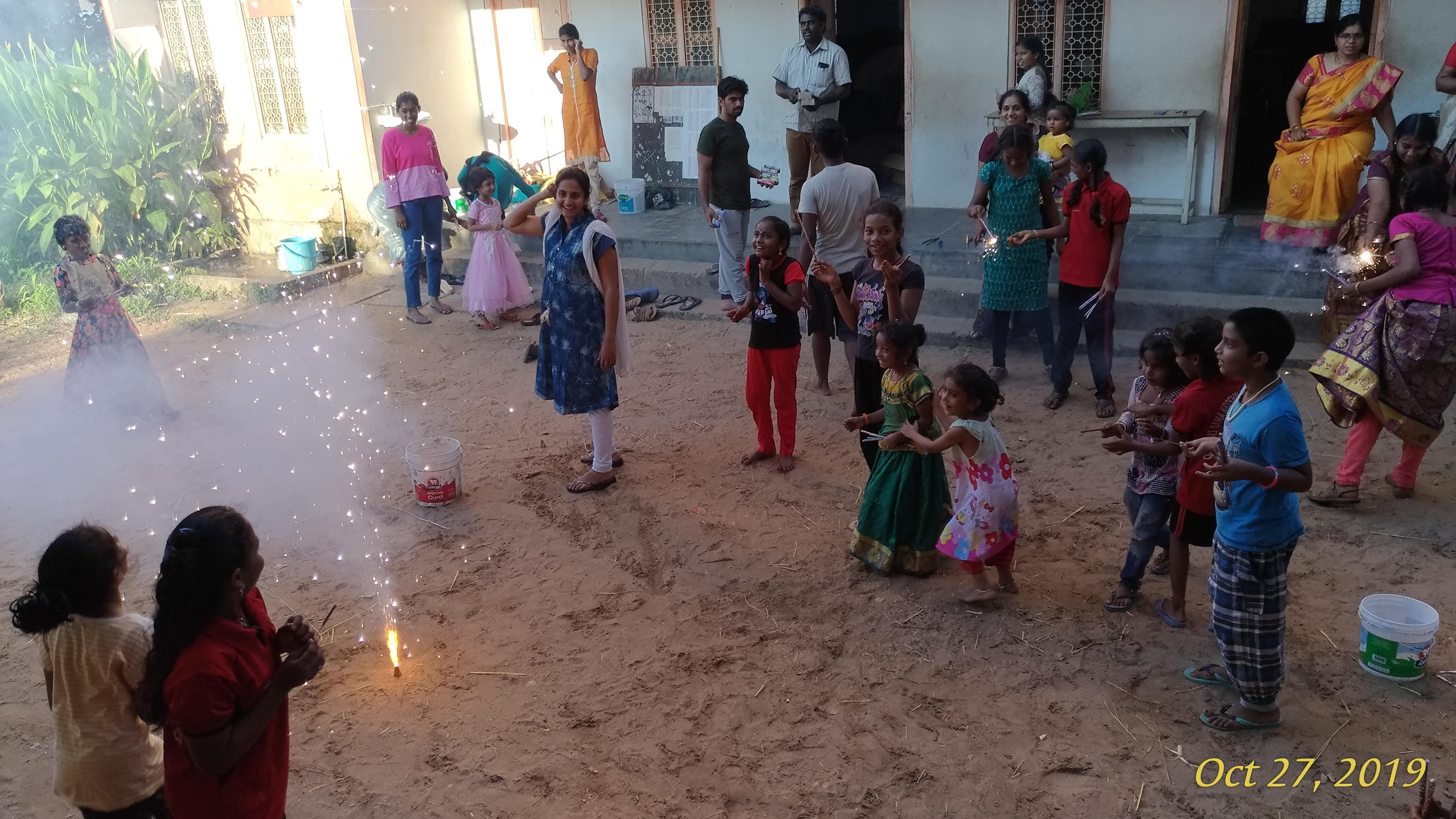 Diwali Celbrations